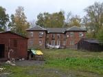 Вместо деревянных домов в Череповце появится жилой квартал