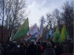 """Горожане выступили против строительства храма в охранной зоне усадьбы """"Михалково"""""""