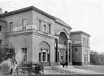 Алексей Емельянов: дом Скакового общества с уникальными росписями интерьеров стал памятником архитектуры