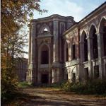 """Через два года в России появится крупнейший музей - музей-заповедник """"Царицыно"""""""