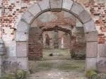 СМИ: от рук вандалов пострадала уникальная кирха ― «Жемчужина Восточной Пруссии»