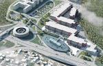 Сергей Собянин: ТПУ «Ботанический сад» построят по проекту японского архитектурного бюро