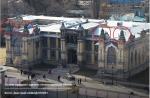 Зачем сносят «индийские» башни Главных нарзанных ванн Кисловодска