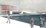 Архитектор Наринэ Тютчева о важности проницаемости фасадов и использовании 56 шлюзов Москвы-реки