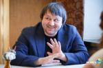 Эдуард Кубенский: «Екатеринбургу нужно вернуть статус закрытого города»