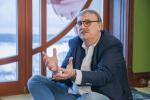 Олег Карлсон: мы проектируем по «системе Станиславского»