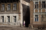 Старая Самара в объективе Дмитрия Орлова