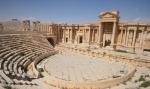 Историк архитектуры выступил против восстановления Пальмиры