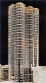 «Вавилонские башни» из стекла, или технологический кризис модернизма
