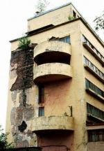 Старый быт на новый лад. Дом Наркомфина станет отелем «Социалистическое общежитие»