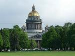 Спор о передаче Исаакиевского собора РПЦ может решиться на референдуме