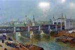 Необычные проекты Московского метро