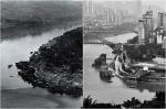 Тогда и сейчас: 15 фотографий, которые позволяют увидеть, как изменился Китай за последние 100 лет