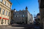 Как разные типы застройки влияют на социализацию москвичей