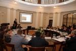Итальянцы в России: иностранные специалисты приехали в Екатеринбург делиться опытом создания транспортной системы