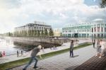 Жилье на «Плотинке»: на месте оборонного завода в Екатеринбурге построят элитный дом