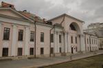 Завершена реставрация фасадов Дома Лобанова-Ростовского на Мясницкой улице