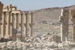 ЮНЕСКО одобрила российскую резолюцию по восстановлению Пальмиры