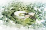 Архитектурная петля: как будет выглядеть норвежский музей викингов