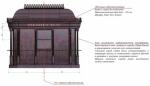 Власти Москвы утвердили три архитектурных облика для киосков