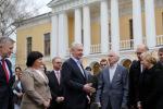 Собянин: За пять лет в Москве отреставрировано 614 памятников архитектуры