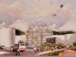 Как видят молодые архитекторы будущее «серого» пояса