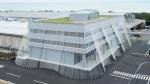 Fa-bo: первое в мире здание, которому не страшны землетрясения