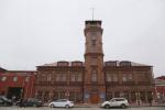 Как реставрируют исторический центр: фото и комментарии