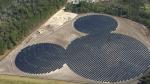 Диснейленд во Флориде теперь обеспечивает энергией огромная солнечная батарея в виде Микки Мауса