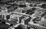 Итальянский рационализм: архитектура университетского городка La Sapienza