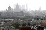 Конкурс на создание геокарт новой Москвы пройдёт во втором-третьем квартале