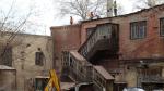 Мосгорнаследие остановило работы по сносу двух водонапорных башен начала XX века на Большой Почтовой улице