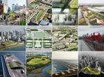Что такое ландшафтный урбанизм и как он меняет облик городов