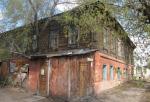 Мэрия Омска предлагает отдать памятник архитектуры инвесторам