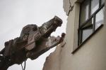 Московский памятник конструктивизма уже не спасти