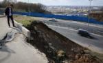 Экологи винят в ежегодных оползнях в Нижнем Новгороде человеческий фактор