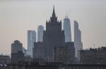 Москва глазами инженера: от тучерезов и горизонтальных высоток до небоскребов