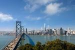 Кристалл и цилиндр: в Сан-Франциско появится ансамбль из двух небоскребов