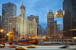 В центре Чикаго собираются запустить фуникулёр для обзорных экскурсий