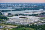 Архитектура футбольных стадионов Евро-2016