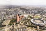 Олимпийская деревня станет культурным центром