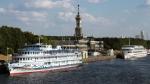 «Архпароход» отправится из Москвы до Нижнего Новгорода 4 июля