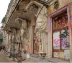 """В """"Доме с атлантами"""" на Солянке начался подготовительный этап к реставрационным работам"""