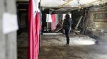 Новая жизнь: заброшенная станция метро в Бруклине стала секретной арт-галереей