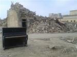 По рецепту «Талибана»: бакинцы возмущаются «модернизационным» сносом Старого Баку