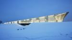 Бывшая советская военная база стала эстонским национальным музеем