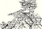 В цикле «Рисуем архитектуру» прошла лекция Юрия Аввакумова