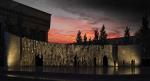 «Стена скорби» между прошлым и будущим