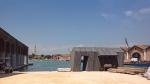 15-я архитектурная биеннале в Венеции: где проходит линия фронта?