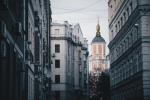 Вывески в Москве могут начать подбирать индивидуально для каждого здания